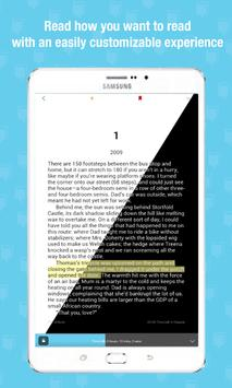 BookShout screenshot 13