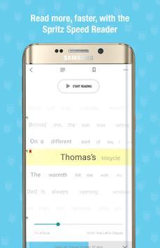 BookShout screenshot 4