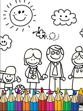Coloring pages screenshot 8