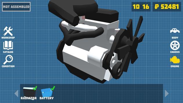 Retro Garage screenshot 3