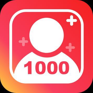 Get Super Followers for Instagram- NewCam screenshot 1
