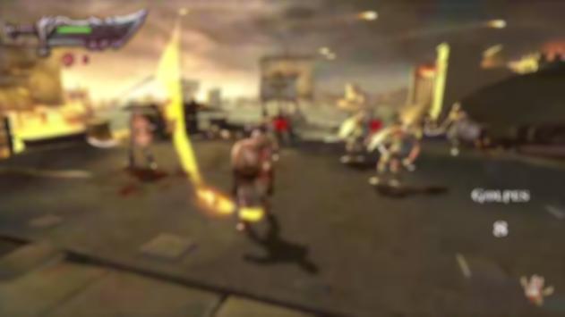Emulator for God War and tips screenshot 3