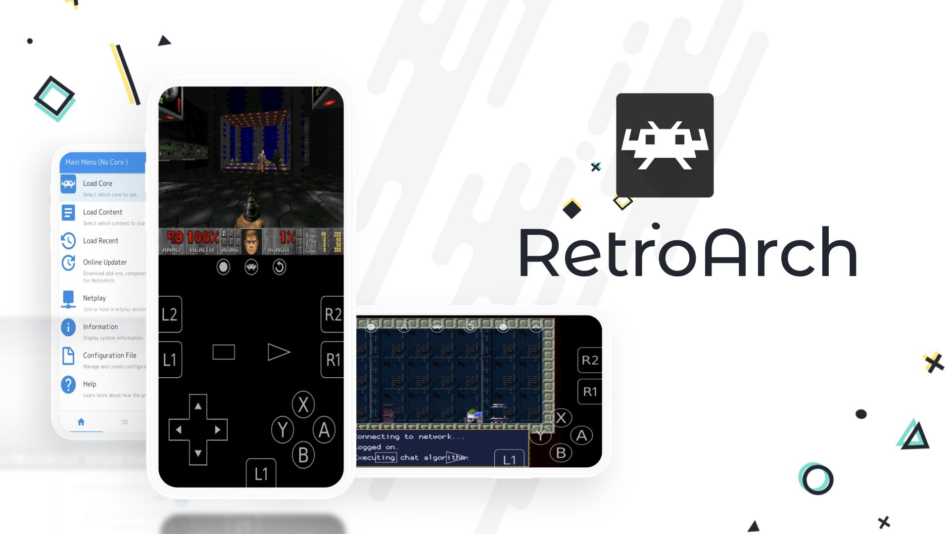 RetroArch for Android - APK Download
