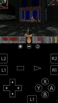 RetroArch स्क्रीनशॉट 5