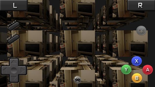 RetroArch स्क्रीनशॉट 8