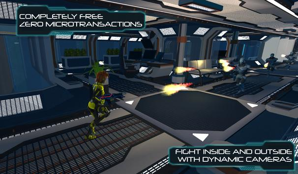 EvoCore screenshot 1