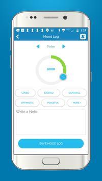 Retrofit Healthy Living screenshot 3
