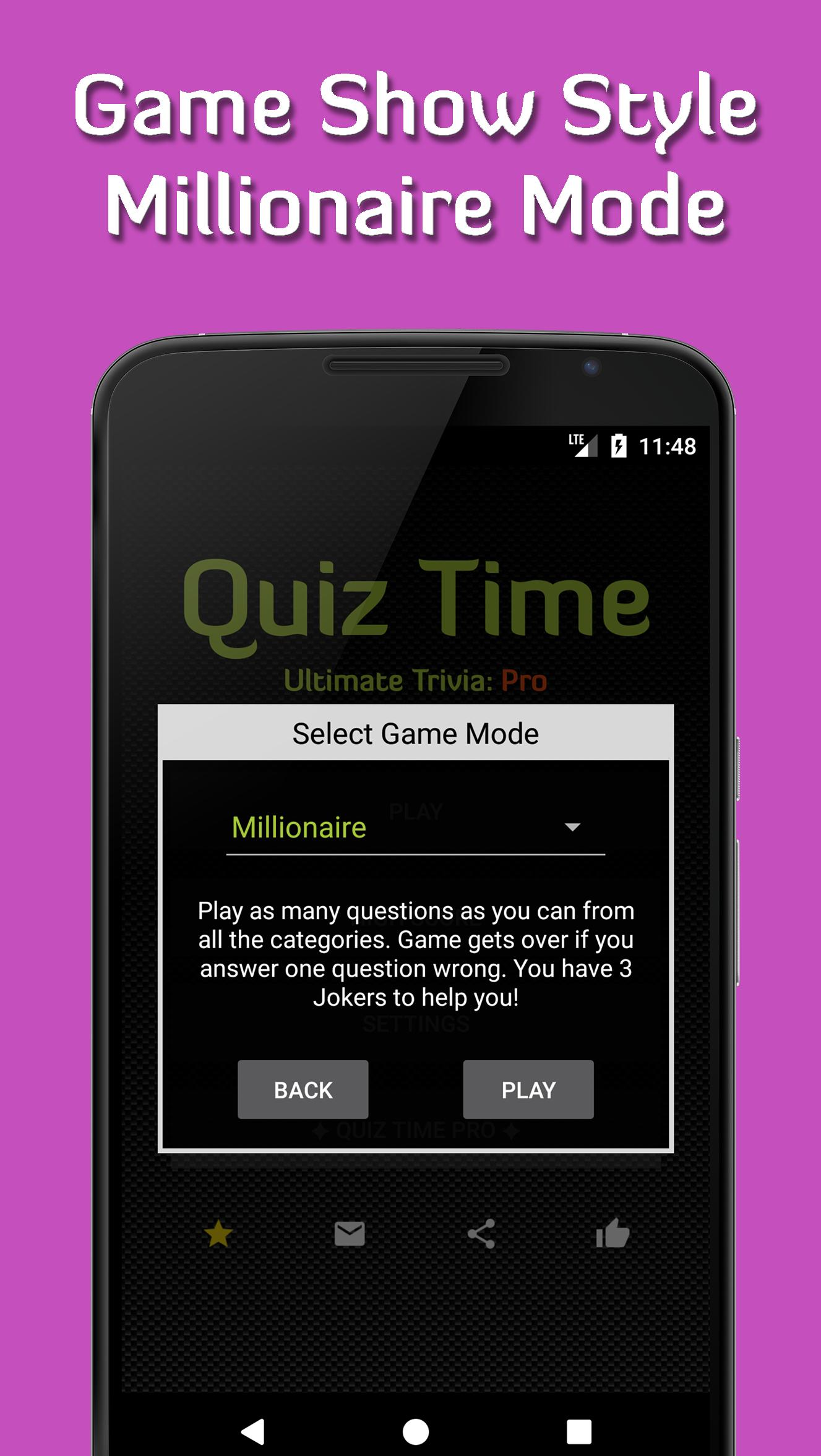 Quiz Time for Android - APK Download