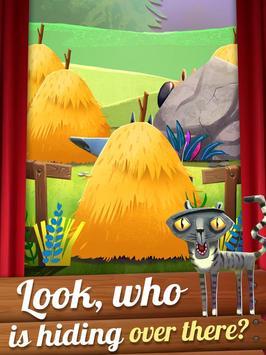 Kids Theater: Farm Show🎵🐮❤️️ screenshot 3