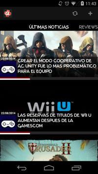 GamerLifeLA screenshot 1
