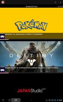 GamerLifeLA screenshot 4