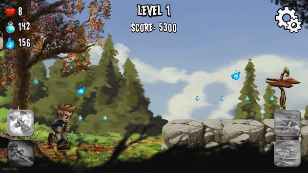 Underworld Adventures screenshot 2