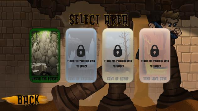 Underworld Adventures screenshot 4