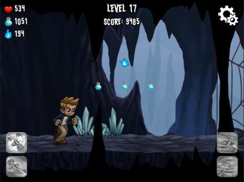 Underworld Adventures screenshot 5