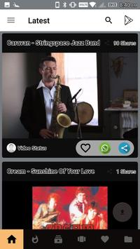 TheBandRevolution : Music Video Promo Status screenshot 3