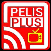 PelisPLUS Chromecast 圖標