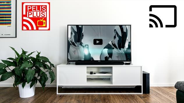 PelisPLUS Chromecast 截圖 2