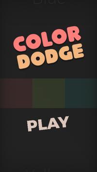 Color Dodge poster