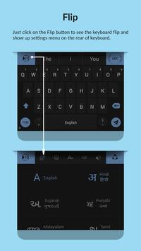 Indic Keyboard Swalekh Flip screenshot 2