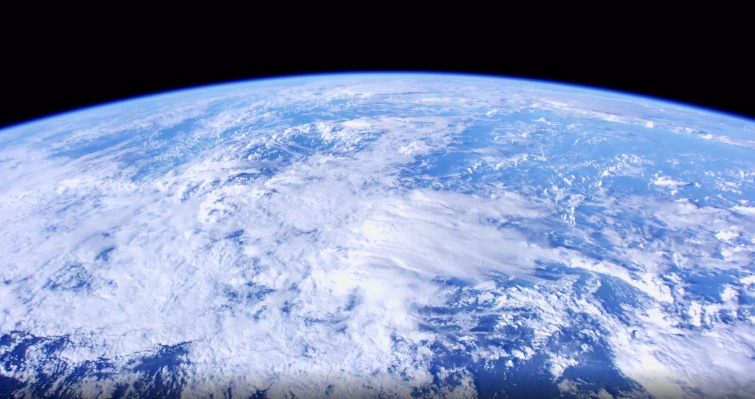 Earth From Space 4k Live Wallpaper For Android Apk Download
