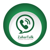 Zahartalk icon