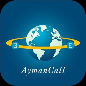 AymanCall poster