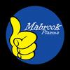 Mabrook Plazma Zeichen