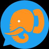GeoSafari icon