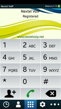 Nextel HD screenshot 1