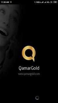 Qamargold poster