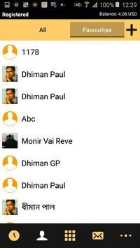 Ringbell Plus screenshot 5