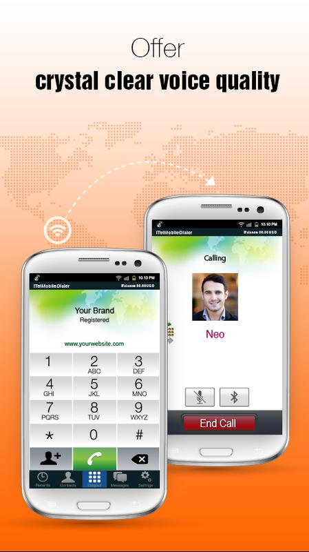 mobile dialler download