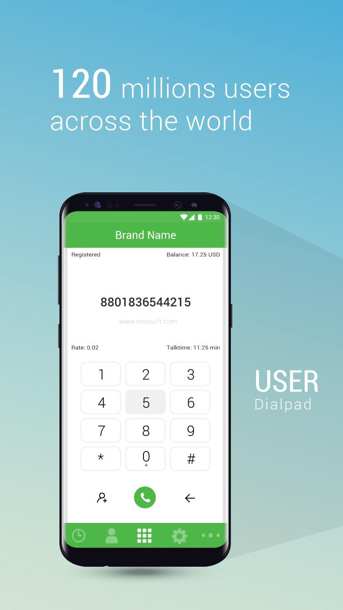 iTel Mobile Dialer Express for Android - APK Download