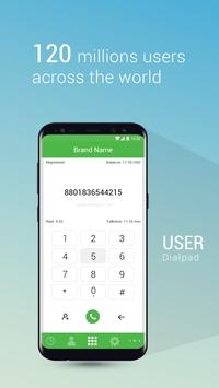 iTel Mobile Dialer Express screenshot 3