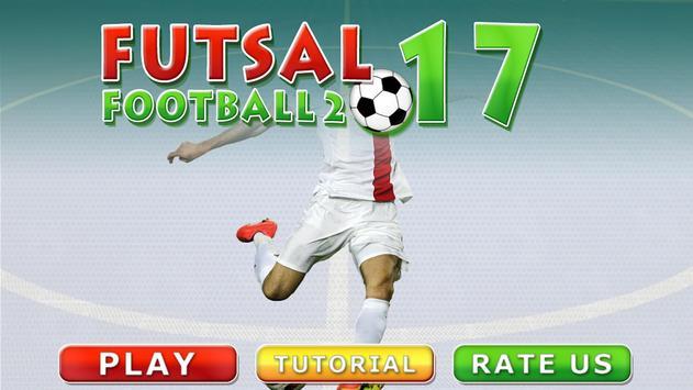 Futsal football 2018 - Soccer and foot ball game screenshot 3