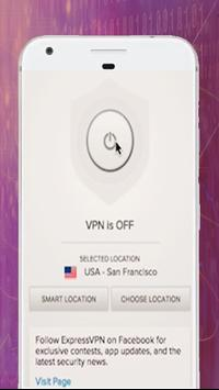 VPN TIPS & VPN REVIEWS screenshot 1