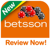 BETSSON|REVIEW|ONLINE|GUIDE icon