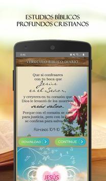Estudios Bíblicos Profundos Cristianos screenshot 4