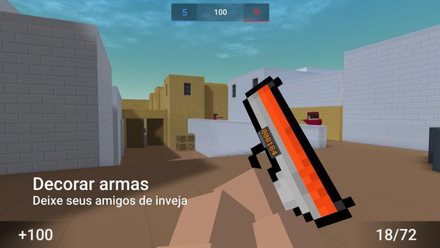 Block Strike imagem de tela 2