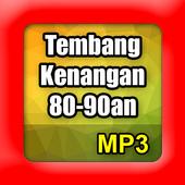 Lagu Tembang Kenangan 80-90an Mp3 icon