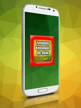 Lagu Tembang Kenangan 80-90an Mp3 screenshot 1