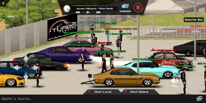 BR Style capture d'écran 3