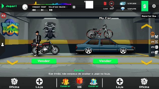 BR Style capture d'écran 7