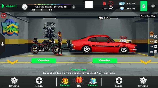 BR Style capture d'écran 4