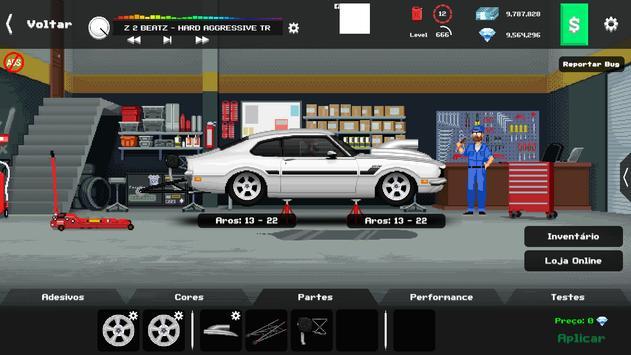 BR Style capture d'écran 6
