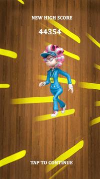 Ultimate Chicken Fast Running Game 2019 screenshot 4