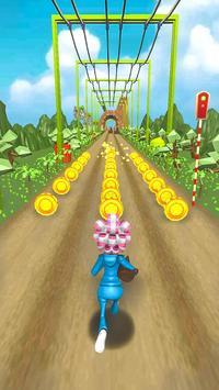 Ultimate Chicken Fast Running Game 2019 screenshot 5
