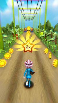 Ultimate Chicken Fast Running Game 2019 screenshot 13