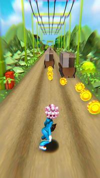 Ultimate Chicken Fast Running Game 2019 screenshot 2
