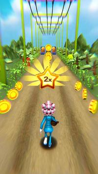 Ultimate Chicken Fast Running Game 2019 screenshot 3